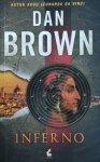 Dan Brown • Inferno