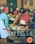 Rainer Hagen, Rose-Marie Hagen • Pieter Bruegel Starszy  [Taschen]