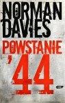 Norman Davies • Powstanie 44