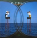 Dream Theater • Falling Into Infinity • CD