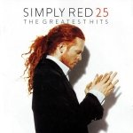 Simply Red • 25: The Greatest Hits • 2CD