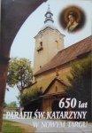 Ks. Mieczysław Łukaszczyk • 650 lat Parafii św. Katarzyny w Nowym Targu [Nowy Targ]