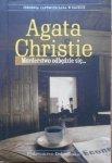 Agata Christie • Morderstwo odbędzie się...