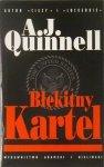 A.J. Quinnell • Błękitny Kartel