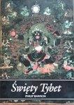Philip Rawson • Święty Tybet