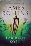 James Rollins • Labirynt kości