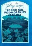 Julisz Verne • 20000 mil podmorskiej żeglugi