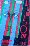 Brulion 19B • Thomas Pynchon, Feminizm, Ursula Le Guin, Świetlicki