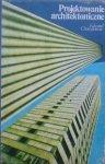 Edward Charytonow • Projektowanie architektoniczne
