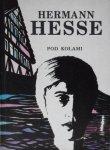 Hermann Hesse • Pod kołami