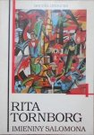 Rita Tornborg • Imieniny Salomona