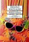William Gibson • Światło wirtualne