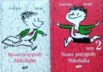Goscinny, Sempe • Nowe przygody Mikołajka [komplet]