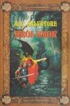 R.A. Salvatore • Król Smok