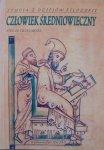 Stefan Swieżawski • Człowiek średniowieczny