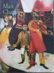 Ingo F. Walther, Rainer Metzger • Marc Chagall 1887-1985. Malarstwo jako poezja [album]