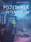 Arkadiusz Niemirski • Pojedynek detektywów
