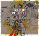 Alice Russell • Under the Munka Moon • CD