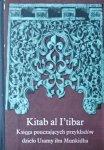 Usama ibn Munkidh • Księga pouczających przykładów
