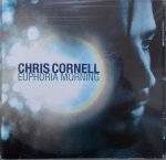 Chris Cornell • Euphoria Morning • CD