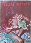 Arkady Fiedler • Zwierzęta z lasu dziewiczego