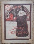 A. Dumas • Józef Balsamo IV [Norblin]