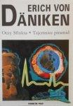 Erich von Daniken • Oczy sfinksa. Tajemnice piramid