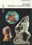 Pierre Cabane • Sztuka Baroku i Klasycyzmu [Klasycy Sztuki]