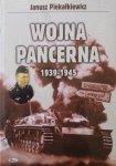 Janusz Piekałkiewicz • Wojna pancerna 1939-1945