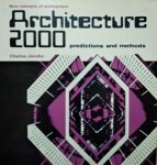 Charles Jencks • Architecture 2000 Predictions And Methods