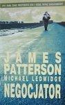 James Patterson, Michael Ledwidge • Negocjator