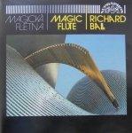 Richard Ball • Magic Flute • CD