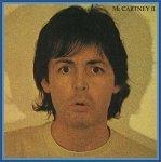 Paul McCartney • McCartney II • 2CD