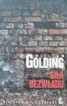 William Golding • Siła bezwładu