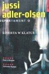 Jussi Adler-Olsen • Kobieta w klatce
