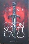 Orson Scott Card • Ruiny