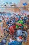 Tomasz Rogacki • Egipt 1798-1801 [Historyczne Bitwy]