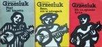 Stanisław Grzesiuk • Na marginesie życia. Pięć lat kacetu. Boso, ale w ostrogach