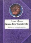 Szymon Askenazy • Książę Józef Poniatowski
