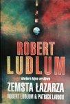 Robert Ludlum • Zemsta Łazarza