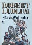 Robert Ludlum • Pakt Holcrofta
