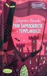 Zbigniew Nienacki • Pan Samochodzik i Templariusze