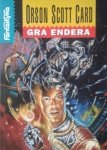 Orson Scott Card • Gra Endera