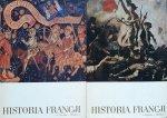 Edouard Perroy, Roger Doucet, Andre Latreille • Historia Francji. Od początków dziejów do roku 1774