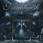 Nightwish • Imaginaerum • CD