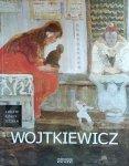 Irena Kossowska • Witold Wojtkiewicz (1879-1909)  [Ludzie, czasy, dzieła]