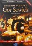 Bartosz Rdułtowski • Podziemne tajemnice Gór Sowich