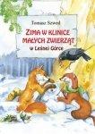 Tomasz Szwed • Zima w Klinice Małych Zwierząt w Leśnej Górce