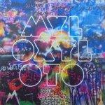 Coldplay • Mylo Xyloto • CD