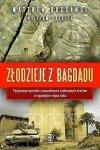 Matthew Bogdanos, William Patrick • Złodzieje z Bagdadu